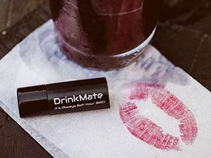 เครื่องวัดปริมาณแอลกอฮอล์ DrinkMate
