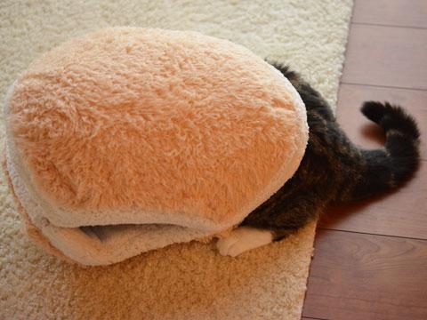 เตียงนอนแมวแบบนุ่น