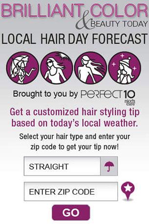 แอพ Hair Cast