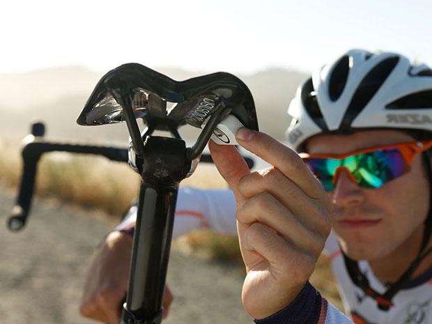 GPS ติดตามตัว จักรยาน
