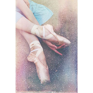 Instagram balletzaida