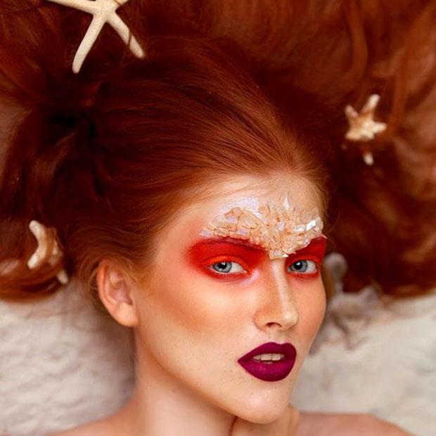 Makeup Artist Instagram sherivegas_mua