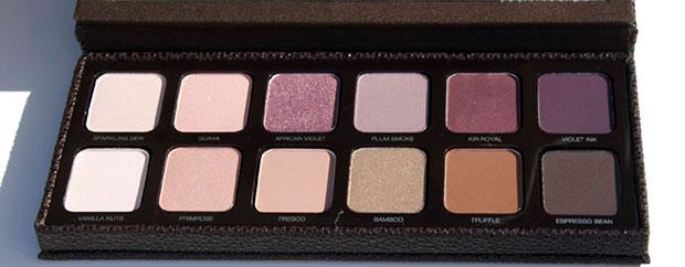 Laura mercier artist's makeup palette