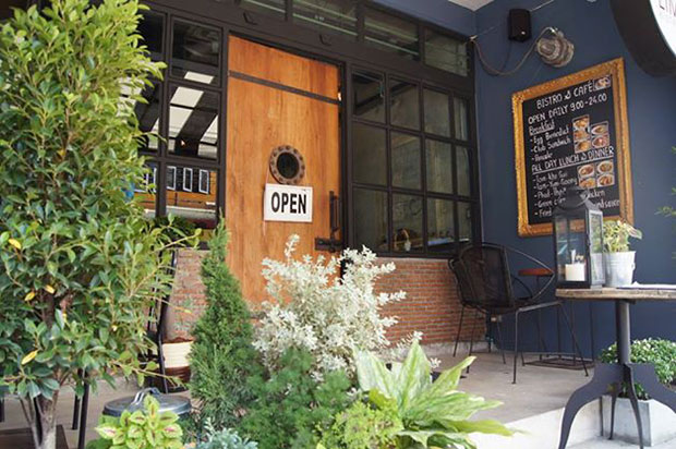Limros Bistro & Cafe
