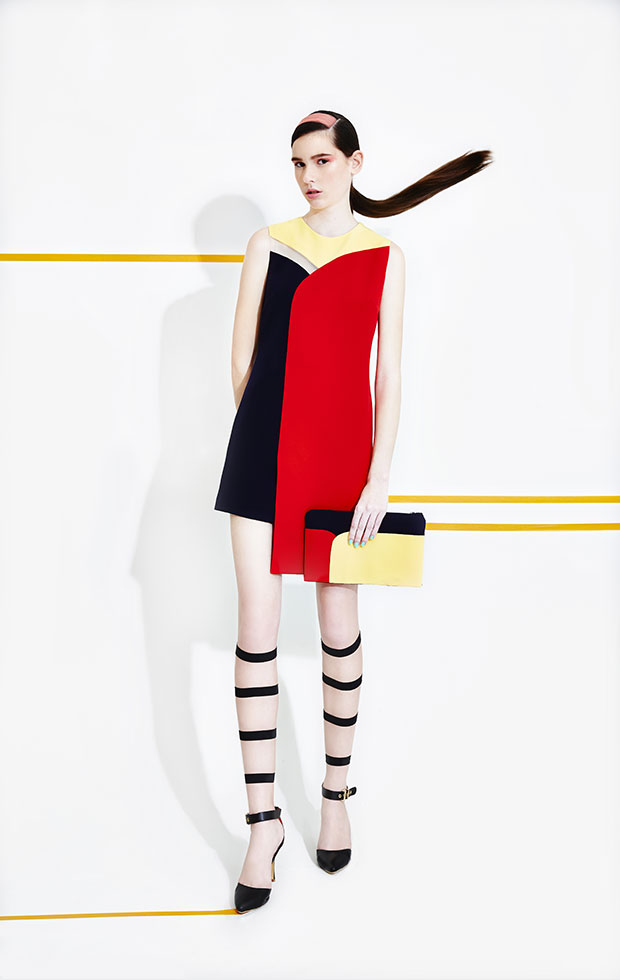 Marihorn - Carry Dress - เดรสแฟชั่น
