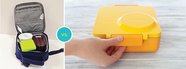 OmieBox กล่องข้าวสำหรับเด็ก