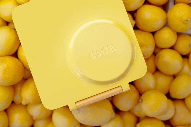 OmieBox กล่องข้าว