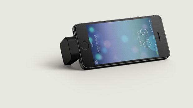 Ovio iPhone Charger ที่ตั้งมือถือ