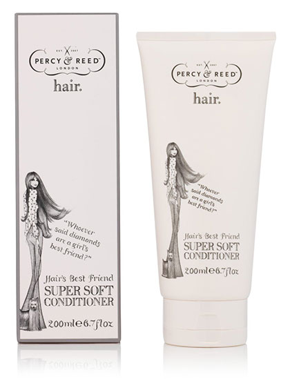 Percy & Reed Hair's Best Friend Super Soft Conditioner