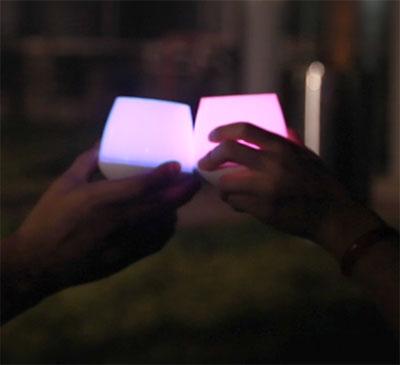 PlayBulb เทียน LED