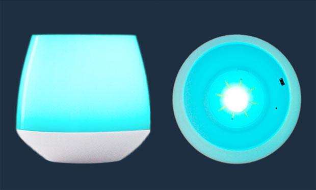 PlayBulb โคมไฟล้านสี