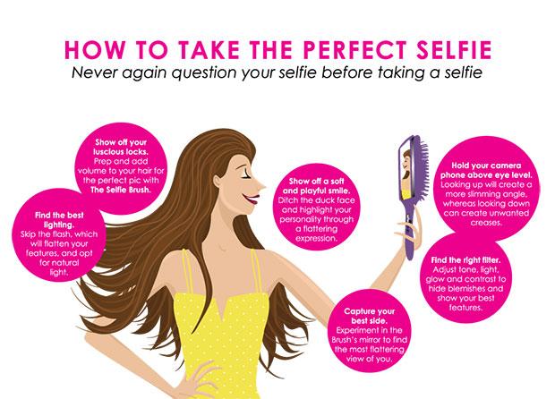 Selfie How To
