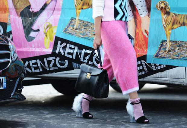 ไอเดียสไตล์แบบสตรีท Street Fashion