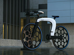 nCycle Bicycle