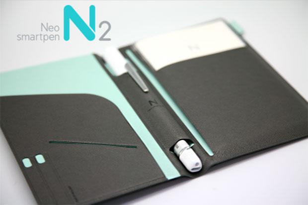 กระเป๋าเก็บ N2 Notebook