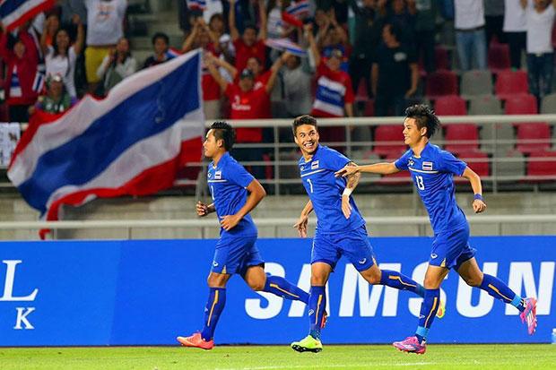 ทีมชาติไทย ชาริล ชัปปุยส์