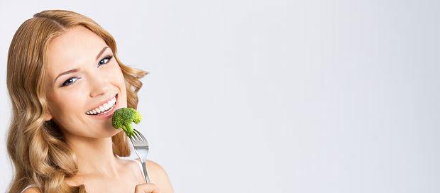 ประโยชน์ของบร็อคโคลี่ ป้องกันแผลพุพองในกระเพาะอาหาร