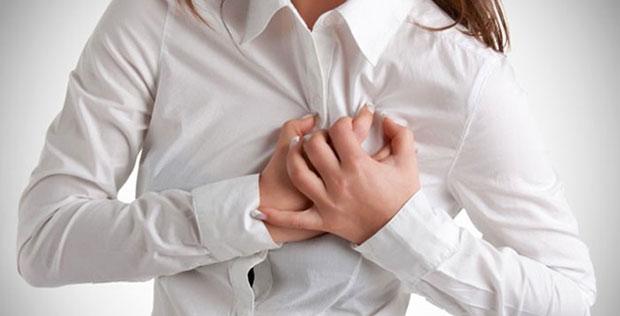 ประโยชน์ของเชอร์รี่ ป้องกันโรคหัวใจ