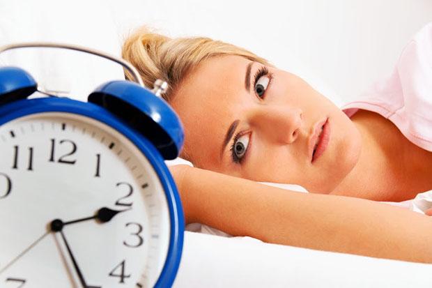 ประโยชน์ของเชอร์รี่ รักษาอาการนอนไม่หลับ