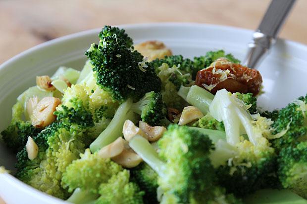 ประโยชน์ของ Broccoli มีสารซัลโฟราเฟน