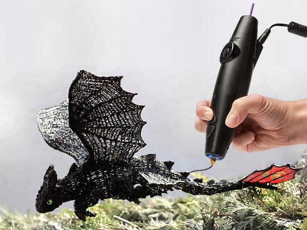 ปากกา 3 มิติ 3Doodler