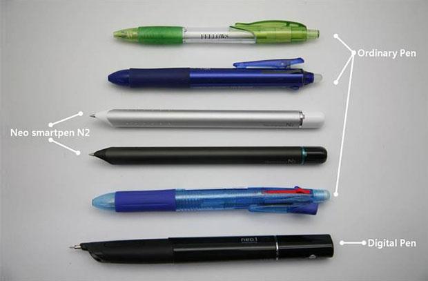 ปากกา Neo Smartpen N2
