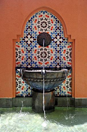 มาราเกช หัวหิน รีสอร์ท แอนด์ สปา Marrakesh Hua Hin Resort & Spa