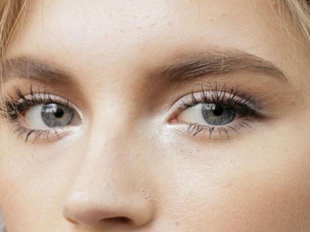 วิธียืดขนตาให้ยาว