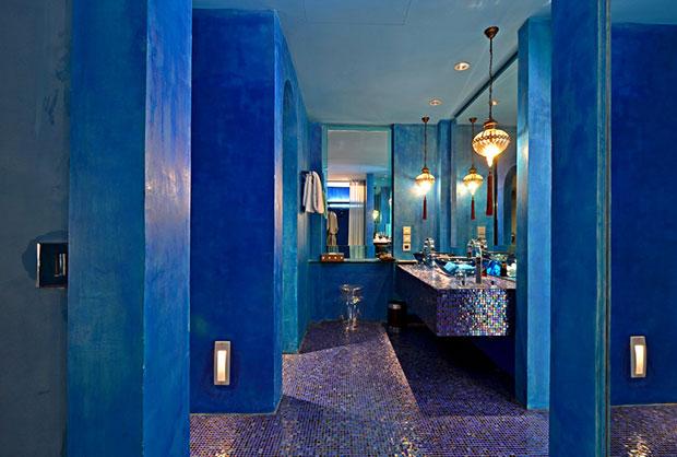 ห้องพัก Jacuzzi Suite