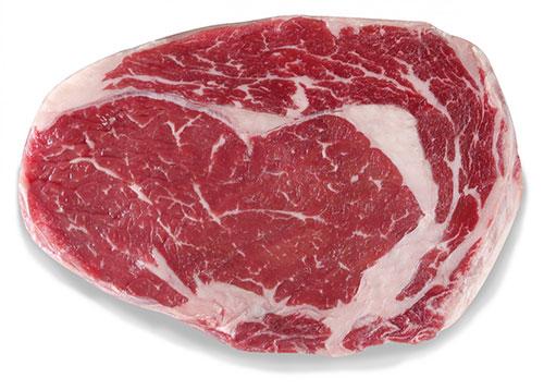 อาหารไบโอตินสูง เนื้อวัว