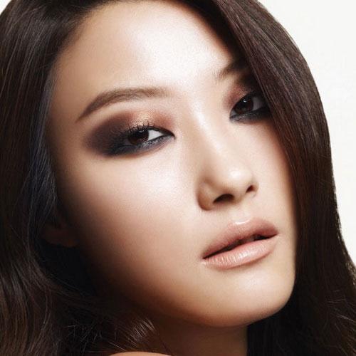 Eye Makeup Asian 17
