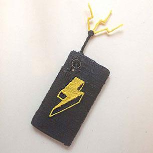 3Doodler ปากกาวาดรูป 3 มิติ เคสไอโฟน