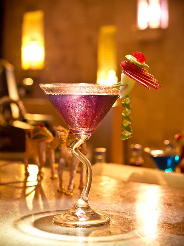 Al Janna Beach Bar