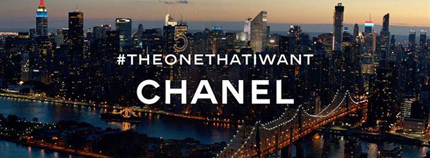 Chanel TheOneThatIWant