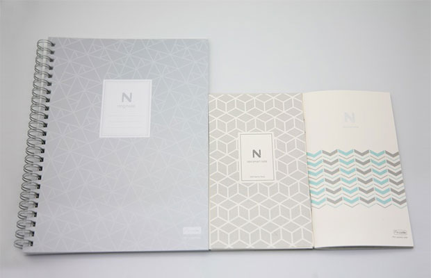 N2 Notebook สมุดจดบันทึก ปากกา Neo Smartpen N2
