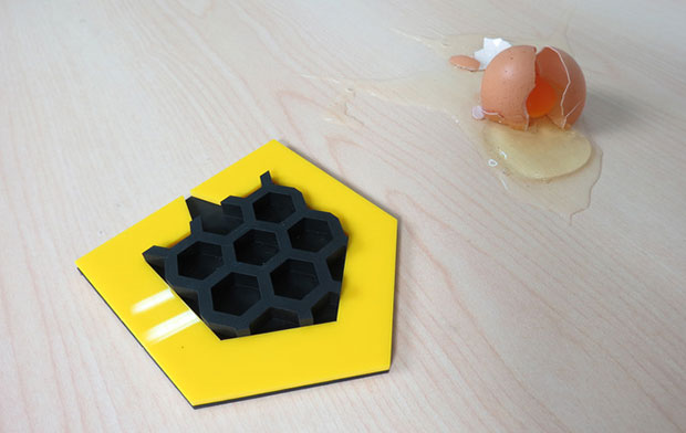 เคสไอโฟนกันกระแทก เทคโนโลยี Egg Drop