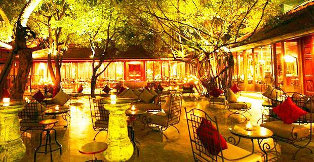 Thai Fushion Restaurant