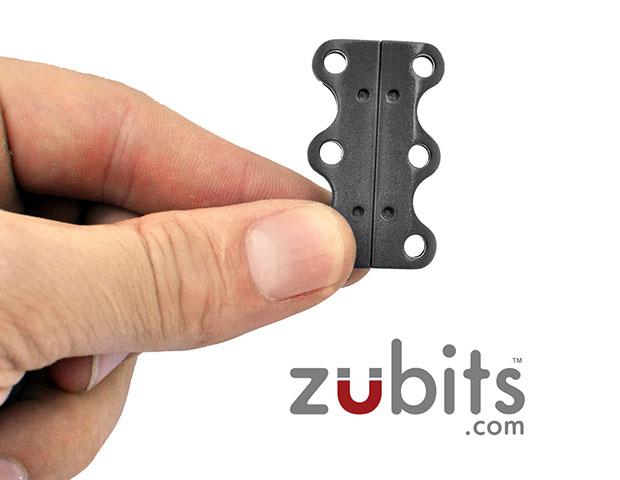 Zubits ผูกเชือกรองเท้าด้วยแม่เหล็ก ติดแน่น