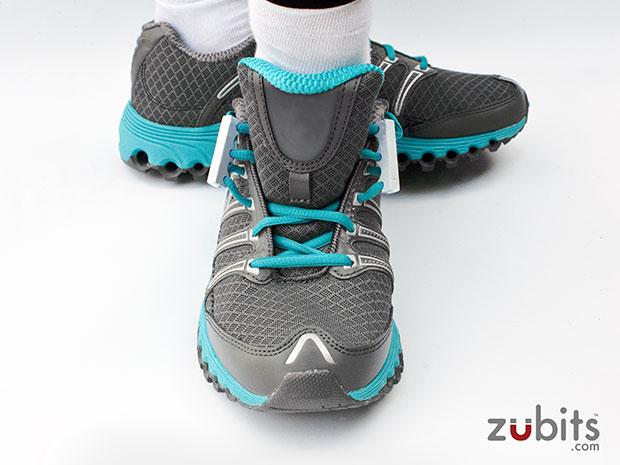Zubits ผูกเชือกรองเท้าด้วยแม่เหล็ก ถอดง่าย