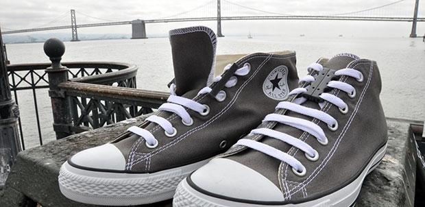 Zubits ผูกเชือกรองเท้าด้วยแม่เหล็ก ใส่ง่าย ดูเป็นระเบียบ