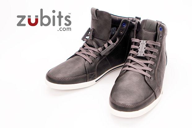 Zubits ผูกเชือกรองเท้าด้วยแม่เหล็ก ใส่ง่าย ใช้ได้กับทุกคู่