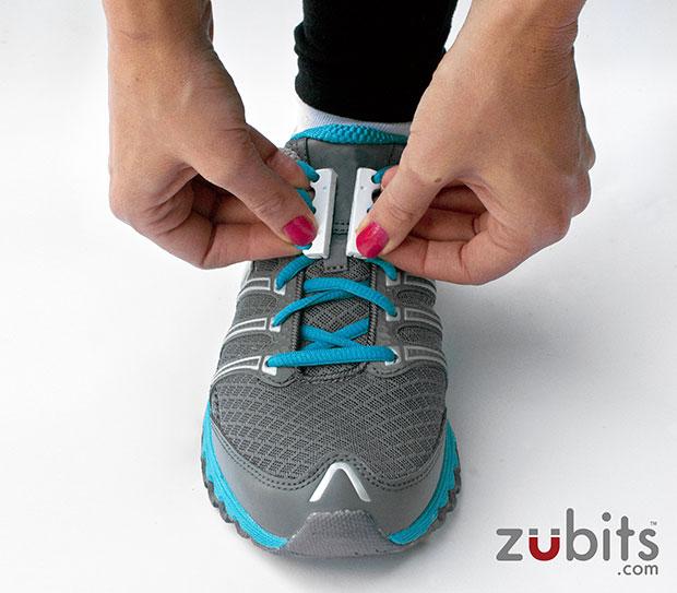 Zubits ผูกเชือกรองเท้าด้วยแม่เหล็ก ใส่ง่าย