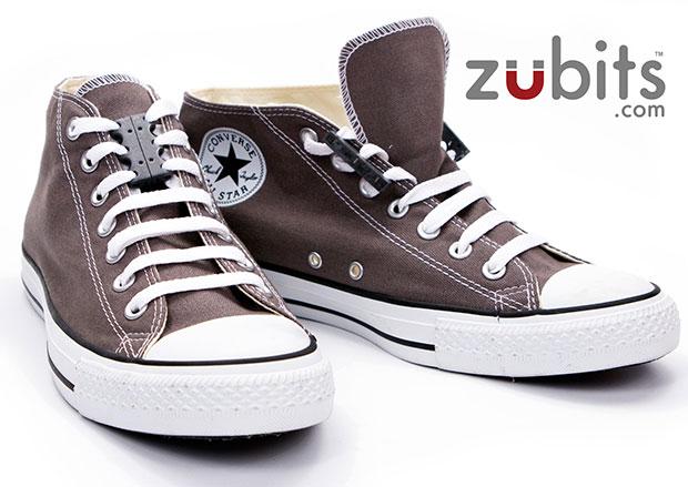 Zubits ใช้แม่เหล็กแทนการผูกเชือก