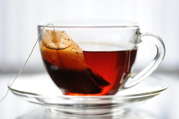 ของใช้ช่วยรักษาสิว ถุงชา
