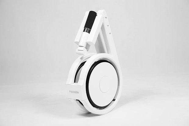 จักรยานไฟฟ้าที่เล็กที่สุด
