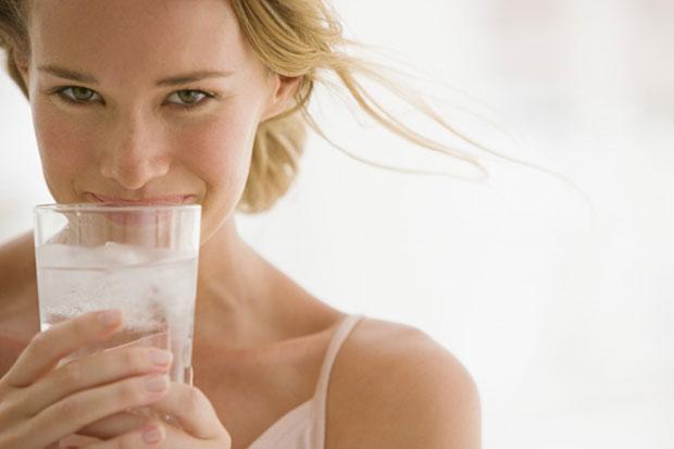 ดื่มน้ำวันละ 3 ลิตร