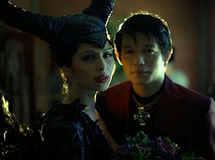 ธีม ถ่ายภาพแต่งงาน Maleficent