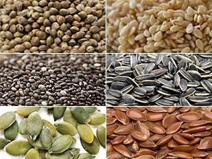 ประโยชน์ของเมล็ดธัญพืชเพื่อสุขภาพ