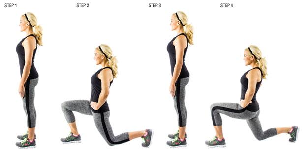 วิธีออกกำลังกายง่ายๆ บริหารขา
