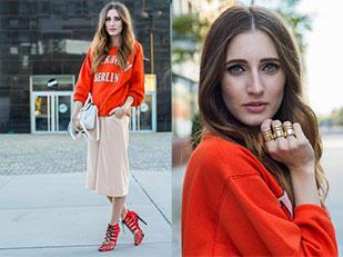 เสื้แ H&M, กางเกง Weekday, กระเป๋า Forever 21, รองเท้า Zara